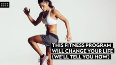 This fitness program will change your life (we'll tell you how)