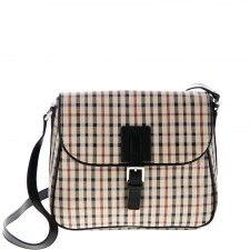 Daks Bister Black Shoulder Bag £250.00