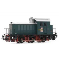 E3420S Modelo Locomotora Electrotren