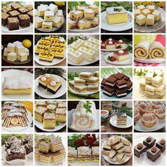 Romanian Desserts, Romanian Food, Rocher Torte, Birthday Drip Cake, Peanut Butter Sandwich Cookies, Focaccia Bread Recipe, Graduation Party Foods, Drip Cakes, Holiday Baking