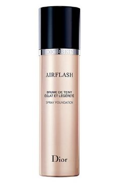 Dior Diorskin Airflash Spray Foundation Dark Beige 500 23ounce * You can find more details by visiting the image link.