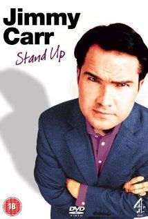 Jimmy Carr: Stand Up (2005)