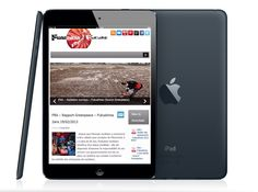 Wherever you are, stay on top of the news with our Website viewed on the iPad, the iPhone or the iPod touch. We have been working for a long time closely with our developers team in order to offer you a great experience while reading free resources on your Smartphone. We try to offers a value-added package of news, features and analysis presented in an attractive and easy-to-use format with many visual elements.