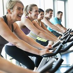 A Cardio Plan That Takes Off the Weight - Interval cardio workouts to reach your feel great weight.