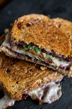 chicken bacon jalapeno grilled cheese is the perfect way to spice up ...