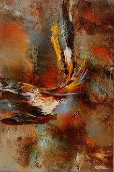 """""""Autumn Flight"""" by Leonardo Neirman"""