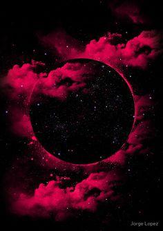 «Black Hole» de Jorge Lopez