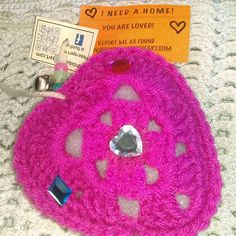 Found This Sweet Treasure Around 4:00 P.M Coming Across A Parking Lot At Walmart In Portales NM! #ifaqh #foundaquiltedheart