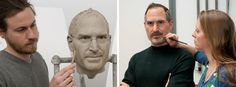 To commemorate the one-year anniversary of Steve Jobs's death,Madame TussaudsHong Kong will have on display a wax figure of the Apple co-founder starting at the end of September.