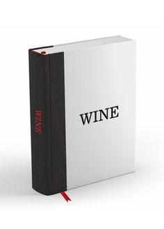 Wine book.