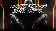 CALL OF DUTY: BLACK OPS 3 MULTIPLAYER Stream - LIVE! Stream Live, Black Ops 3, Call Of Duty, Video Games, Darth Vader, Neon Signs, Youtube, Fictional Characters, Videogames