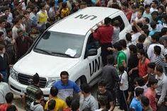 El Consejo de Seguridad de la ONU exigió ayuda humanitaria para el pueblo de Siria | NOTICIAS AL TIEMPO