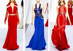 BASIL SODA Haute Couture Fall/Winter 2011/2012