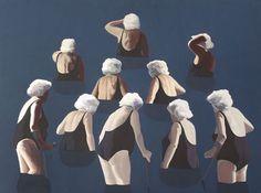 Julita Malinowska #polandart #contemporaryart