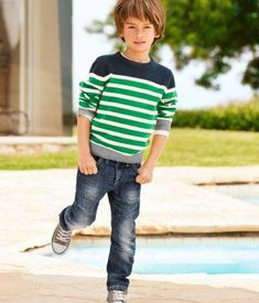 e5ef43b019a Cute boy toddler outfit from H M Toddler Boy Fashion