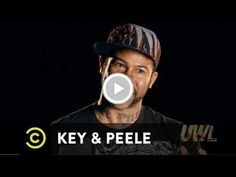 Free Video - Key & Peele - Ultimate Fighting Match Preview