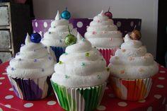 Prop Cupcakes Order Fake Sweet Giant Birthday Cake Cupcake