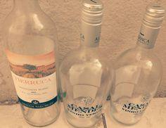 Resquícios de uma #sexta  #deontem #vinhoverde #winelover #wine #vinhos