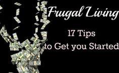 17 Tips for Living on a Frugal Budget #Budget, #Finance, #Frugal, #PintSizeFarm, #Sustainable #SimpleandFrugalLiving