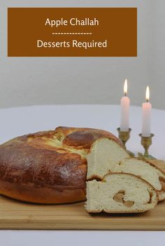 is a holiday celebrated in your home or not, Desserts Required's Apple ...