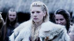 Lagertha- Vikings
