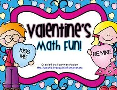 10 Frame, Recording Sheets, Dry Erase Markers, Fun Math, Math Centers, Kindergarten, Valentines, Day, Cards