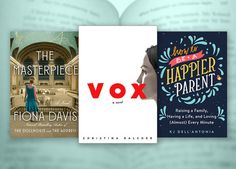 354 best best book covers images on pinterest the masterpiece vox how to be a happier parent fandeluxe Images