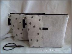 This: - Diy Fabric Basket Clutch Bag, Tote Bag, Diy Sac, Diy Bags Purses, Couture Sewing, Fabric Bags, Little Bag, Zipper Bags, Coin Purse