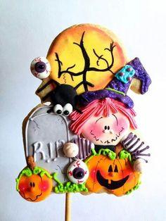 Halloween Más