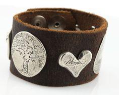 Compassion Tree | Jes MaHarry Jewelry
