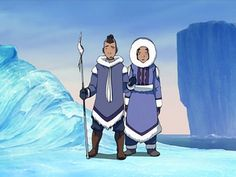 Fashion in the World of Avatar - Avatar Wiki, the Avatar: The Last Airbender resource