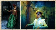 Sherlock Online, Painting, Art, Art Background, Painting Art, Kunst, Paintings, Performing Arts, Painted Canvas