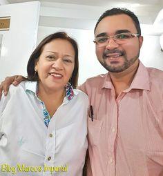 Blog Imperial: Senadora Fátima destina mais de um milhão em emend...