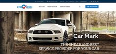 CARMARK is the 'first of its kind' online aggregator platform. So be it servicing & modifying cars and selling modified cars. CARMARK also provide an unique facility to our customers that if they want to sale their cars; they can post free ad for selling on same platform.