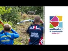 Full session: Finals | Robion 2017 World Archery 3D Championships
