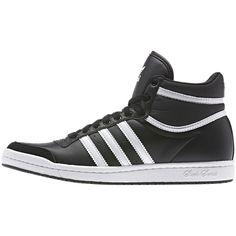 pretty nice 56f7e becbf adidas Dames Top Ten Hi Sleek Schoenen  adidas Nederland Adidas Dame,  Adidas Canada,