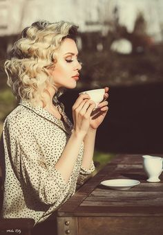 Coffee by Mila Ritz          (milaritz.com) on 500px