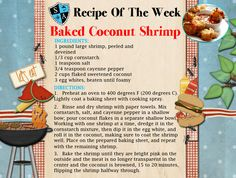 INGREDIENTS: 1 pound large shrimp, peeled and deveined 1/3 cup cornstarch