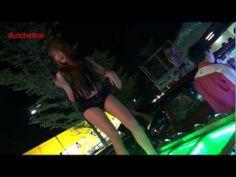 ▶ Central Plaza Chonburi Car Audio Show 03 -  #coyotedancers
