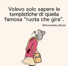 Frasi divertenti Italian Quotes, Good Mood, Vignettes, Pink Ladies, About Me Blog, Lol, Thoughts, Comics, Memes