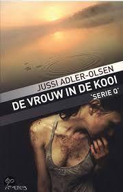 De vrouw in de kooi - Jussi Adler-Olsen - Mijn eerste kennismaking met deze serie, maar zeker niet de laatste! http://wieschrijftblijft.com/leesbeleving-maart-2016-i/