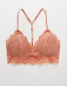 Romantic Lace Bralette