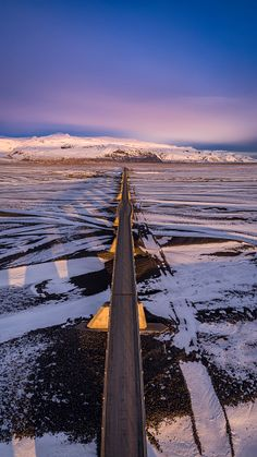 Skeidara bridge over Skeidararsandur, Iceland