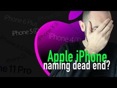 Apple is known for making changes in iPhone naming convention. While some of the naming choices had sense, other examples in iPhone naming scheme, not so much. In this video Digital Markings is also running through long iPhone naming history till its potential dead end, as well as rumors about possible upcoming change of Apple's iPhone naming scheme in 2021.  #digitalmarkings #iphonename #iphonenamingconvention #markodordevic @apple Iphone 6, Dead Ends, Apple News, Tech News, Choices, Channel, Running, History, Digital