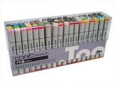 Copic-Sketch-Marker-Set-72-Pens-Set-C