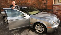Second hand car & electric car dealership in Derby. Drive Vehicle Sales stocking quality used cars, vans, hybrid & eco cars. Jaguar S Type, Used Vans, Car Buying Tips, Van For Sale, Over The Moon, Car Cleaning, Electric Cars, Car Ins, Car Pictures