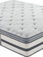 2013 Beautyrest Recharge Classic Tysons Corner Luxury Firm Pillow Top Mattress