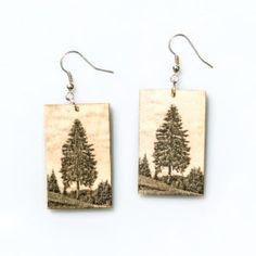 Kolczyki – Drzewo II