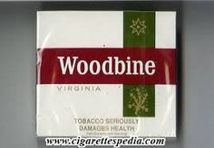 Woodbine Cigarettes (20 pack) 90s Nostalgia, Memories, Thoughts, Retro, Shop, Cigars, Branding, Memoirs, Souvenirs