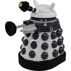 Doctor Who Doctor Who Supreme Dalek Sparegris